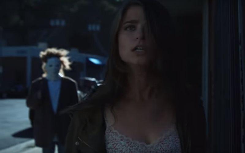 Mensen in horrorfilms zijn slecht in rennen