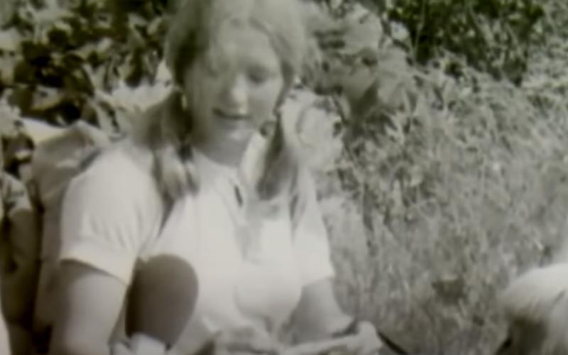 Deens meisje kan zich uitstekend redden (1969)