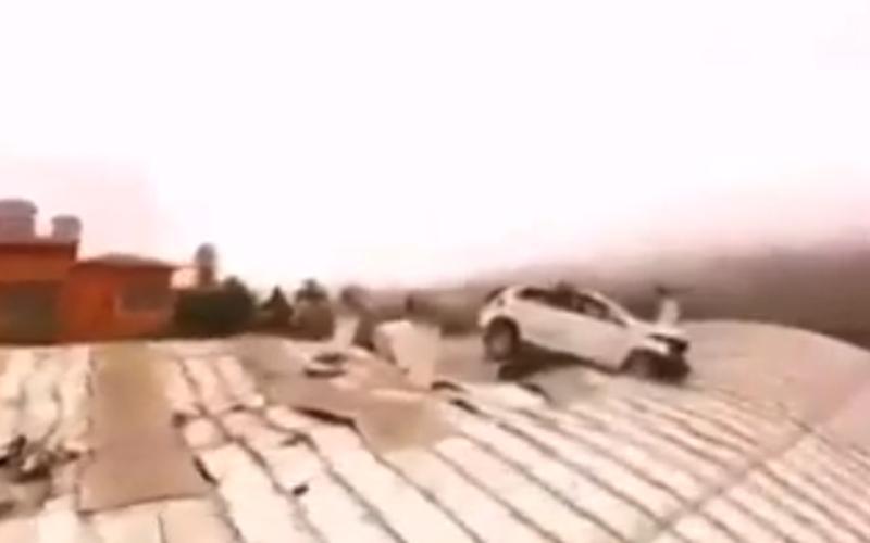 De aanloop is goed, de landing is minder