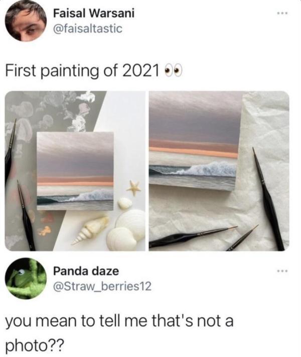 Dat is dus geen foto