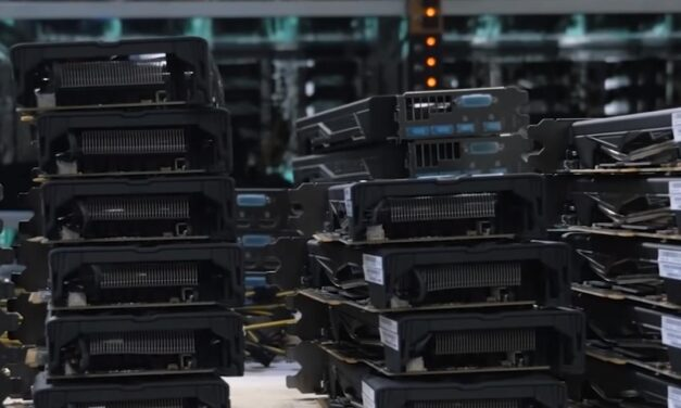 Illegale cryptomining zou oorzaak stroomuitval in Iran zijn