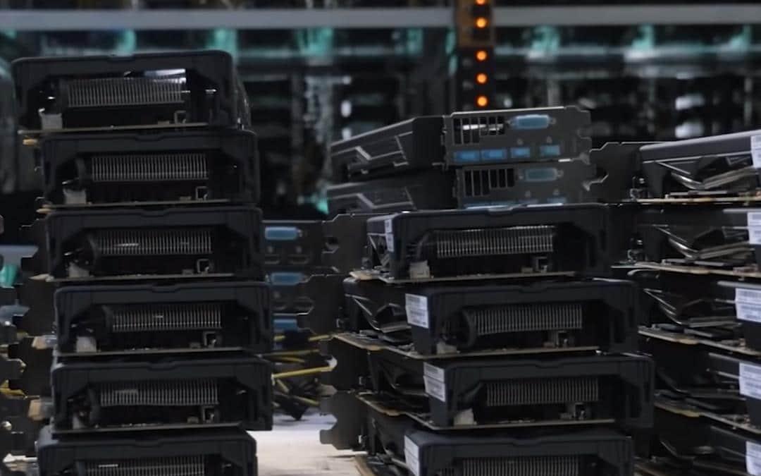 Cryptomining oorzaak stroomuitval in Iran