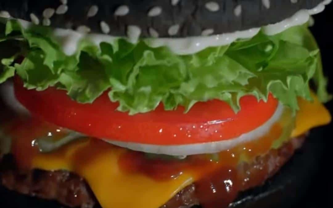 Pensionada uit Florida doet raar, schijfje tomaat was te dun