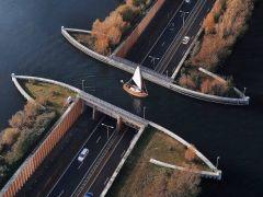 35 slimme infrastructuele constructies