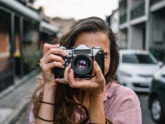 2021 internationale portret fotograaf van het jaar