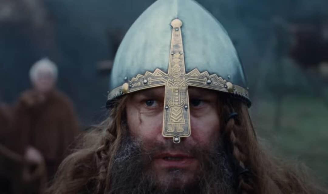 Vikingen droegen ook een helm, Deense promotievideo is hilarisch