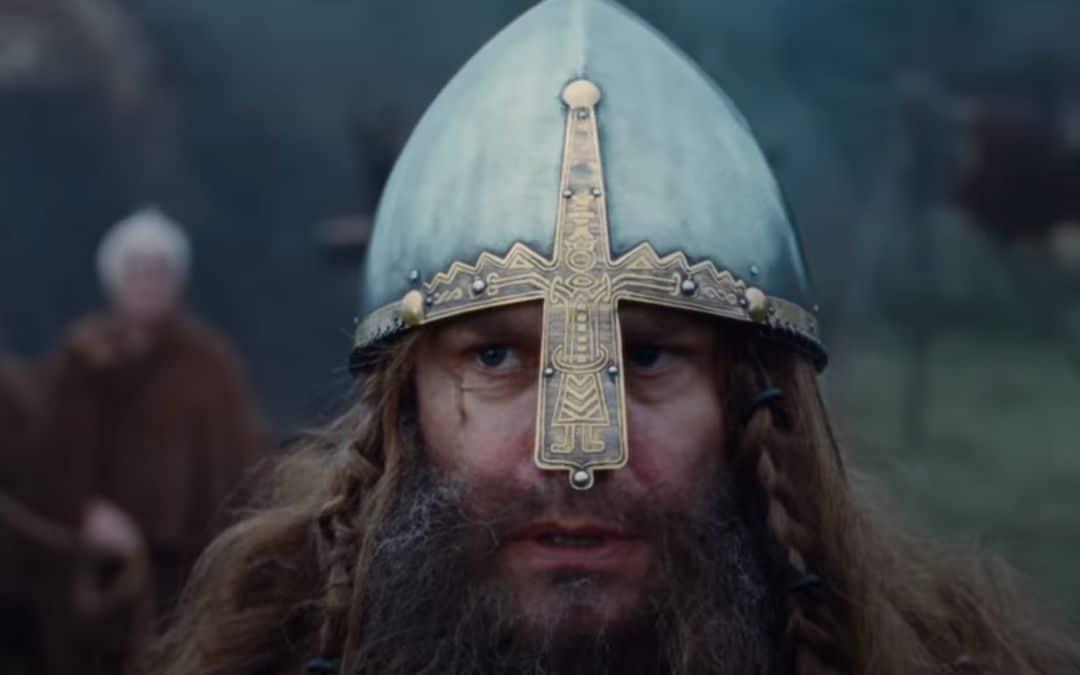 Deense reclamevideo om dragen helm te promoten