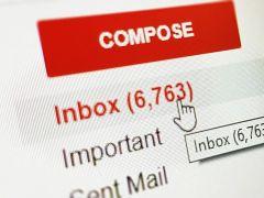 Amerikaanse Republikeinse politicus Tweet Gmail wachtwoord en pin