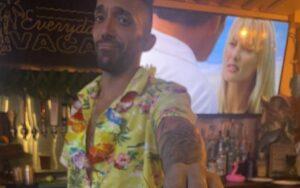 Barman redt twee vrouwen van creep