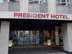 Quarantaine hotel van 2003 euro; het eten is niet best