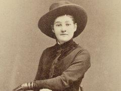 Het Wilde Westen in foto's