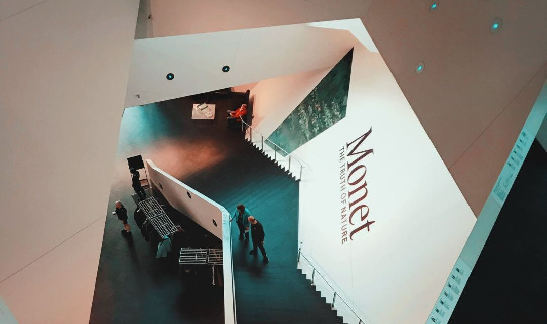Voor 20 miljoen euro aan schilderijen verdwenen uit gebouw Italiaanse publieke omroep