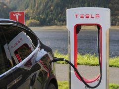 Tesla accepteer weer bitcoins als mining met groene energie gebeurt
