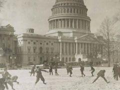 50 nogal vreemde historische foto's